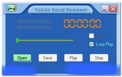 как убрать вокал из песни онлайн