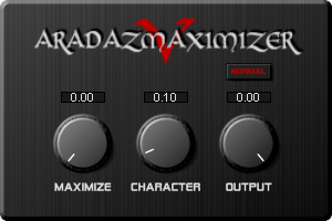 Aradaz Maximizer 5 Reworked
