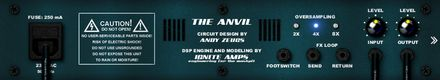 Ignite Amps the Anvil v 2.0.1