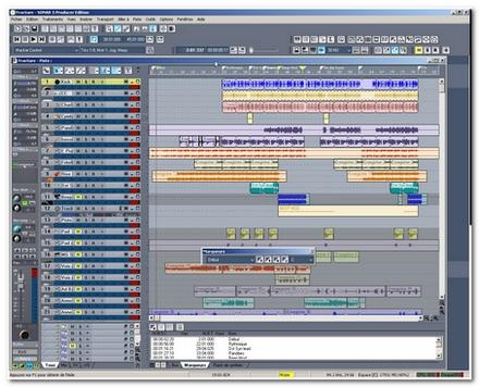 Музыки программа записи создания