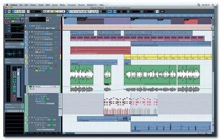 Скачать программе для создания ремиксов музыки